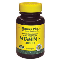 ビタミンE 400IU