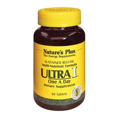 【定期購入あり】ウルトラI マルチビタミン(タイムリリース型 マルチビタミン&ミネラル)