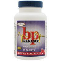 bpマネージャー(健康的な計圧をサポート)