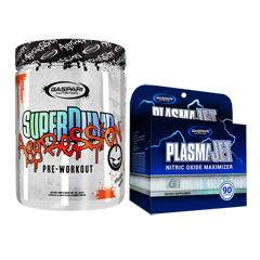 【超お得セット】プラズマジェット&スーパーパンプ アグレッション マンゴー The Perfect Pair SuperPump Aggression + PlasmaJet