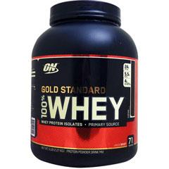 【正規品】[ 大容量2.27kg ] 100%ホエイ ゴールドスタンダード プロテイン ※コーヒー