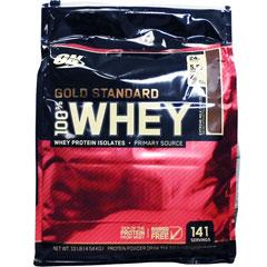 【送料無料】[ 超大容量4.5kg ] 100%ホエイ ゴールドスタンダード プロテイン ※エクストリームミルクチョコレート