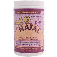☆≪販売終了≫プレグネイタル+DHA(プレママとママのためのマルチビタミン)