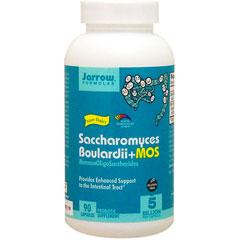 サッカロミセス ブラウディ + MOS(マンナンオリゴ糖)
