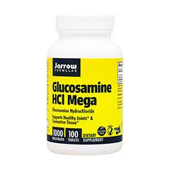 グルコサミン HCl メガ1000mg