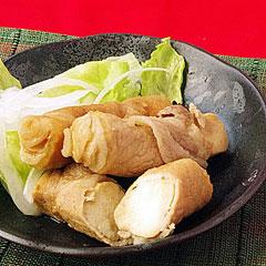 ☆高野豆腐の照り焼き風