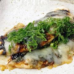 ☆鶏ササミのチーズ焼き