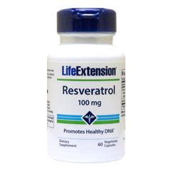 【賞味期限2022年3月】レスベラトロール 100mg Resveratrol with Pterostilbene
