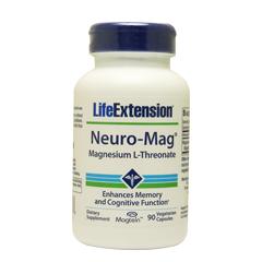 【定期購入あり】ニューロマグ Lトレオン酸マグネシウム