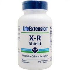 【賞味期限2020年4月】X-Rシールド(放射線対策)