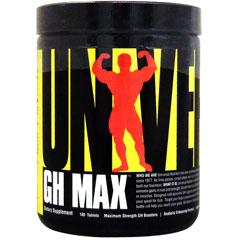 ユニバーサル GH MAX(グロースホルモンブースター)