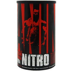 アニマル ニトロ(アスリート専用アミノ酸ミックス)