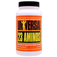 ☆≪販売終了≫ユニバーサル 23アミノ(23種類のアミノ酸が多彩な力を発揮!)