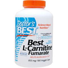 [ お得サイズ ] ベスト Lカルニチン フマル酸塩 855mg