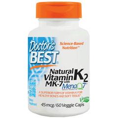 【定期購入あり】ナチュラル ビタミンK2