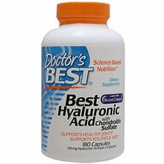 [ お得サイズ ] ベスト ヒアルロン酸+コンドロイチン(バイオセルコラーゲン2)