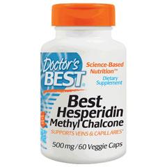 ベスト ヘスペリジン メチルカルコン(ビタミンP) 500mg