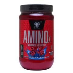 アミノX ※ブルーラズベリー