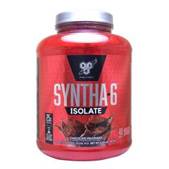 [ 大容量1.82kg ] シンサ-6 アイソレート タイムリリース型プロテイン ※チョコレートミルクシェイク