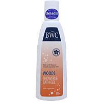 ☆≪販売終了≫BWC シャワー&バスジェル(ウッド)