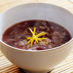☆あずき粥 (ビタミンB1 補給)