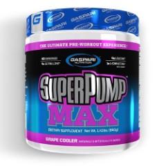 ☆≪販売終了≫スーパーパンプ マックス(プレワークアウト) ※グレープ