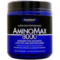 アミノマックス 8000(プロテインミックス)