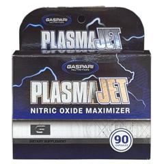 プラズマジェット(一酸化窒素[NO]ブースター)