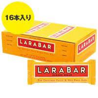 ☆≪販売終了≫ララバー(LARABAR) バナナブレッド 1ケース(16本入り)
