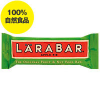 ☆≪販売終了≫ララバー(LARABAR) アップルパイ
