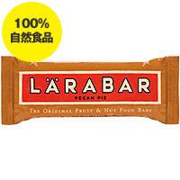 ☆≪販売終了≫ララバー(LARABAR) ペカンパイ(ピーカンパイ)