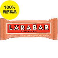 ☆≪販売終了≫ララバー(LARABAR) シナモンロール