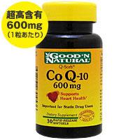 ☆≪販売終了≫コエンザイムQ10 (CoQ10) 600mg