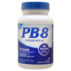 PB8 プロバイオティック アシドフィルス(8種140億個のプロバイオティクス含有)