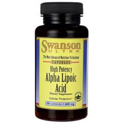 アルファリポ酸 600mg