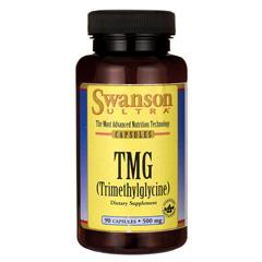 TMG(トリメチルグリシン) 500mg