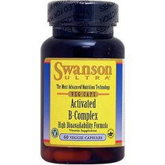 アクティベート ビタミンBコンプレックス(活性型ビタミンBコンプレックス)