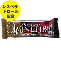 ☆≪販売終了≫ワインタイム チョコレートバー※デーツ&アーモンド