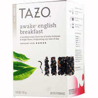 ☆≪販売終了≫TAZO タゾティー アウェイク イングリッシュ ブレックファスト(紅茶)