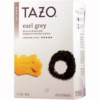 ☆≪販売終了≫TAZO タゾティー アールグレイ ブラックティー(紅茶)