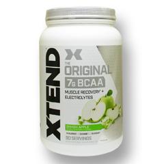 [ 大容量約1.2kg ] エクステンド (BCAA+Lグルタミン+シトルリン) ※スマッシュアップル