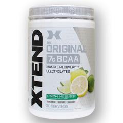 エクステンド(BCAA+Lグルタミン+シトルリン) ※レモンライムスクイーズ