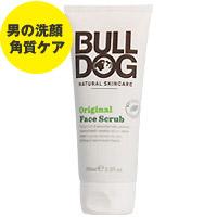 BULL DOG(ブルドッグ)オリジナル フェイススクラブ
