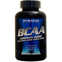 BCAA コンプレックス2200 (タイムリリース型BCAA)