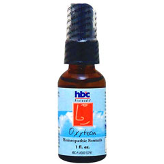 オキシトシン スプレー 30ml  HBC Protocols, Inc