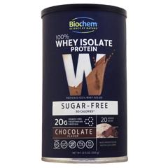 100%ホエイ シュガーフリー プロテイン ※チョコレート