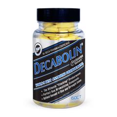 デカボリン Decabolin (プロホルモン) 60粒