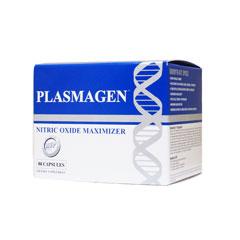 プラズマジェン(一酸化窒素[NO]ブースター)