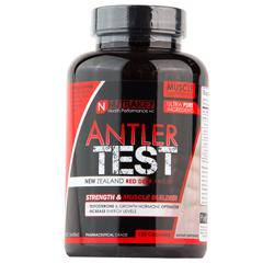 アントラーテスト テストステロン リビドーサポート 120粒 Antler Test NutraKey(ニュートラキー)