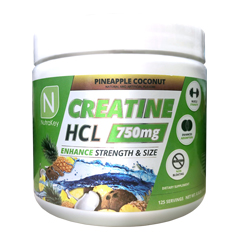 クレアチンHCL ※パイナップルココナッツ